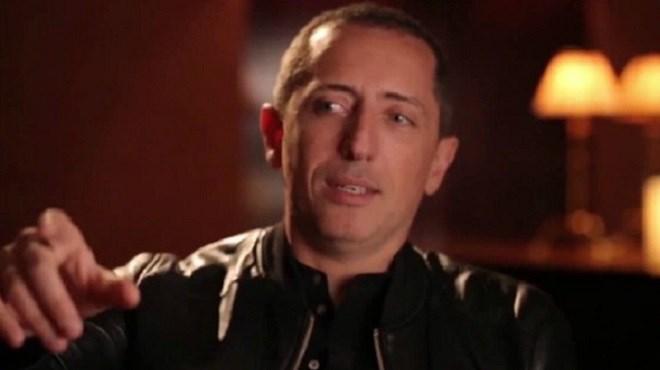 Gad El Maleh parle de sa vie aux Etats-Unis (Vidéo)