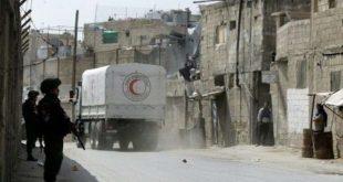 La Ghouta : L'offensive de Damas se poursuit