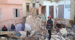 Habitat menaçant ruine : Qui doit être sanctionné ?