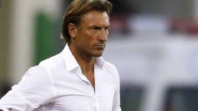 Hervé Renard : Les joueurs alignés contre la Serbie formeront l'ossature des 23 qui participeront au Mondial