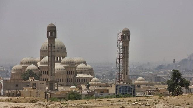 Irak : Le symbole de la mosquée reconstruite