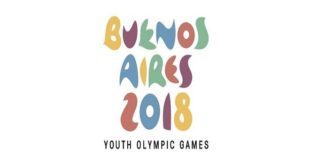 JO-Jeunesse 2018 : Un Marocain à la 1ère épreuve de kitesurf