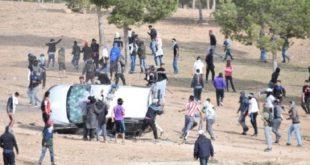 Violences et provocations : Qui veut semer le chaos à Jerada ?