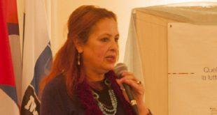 Najat Ikhich Présidente de la Fondation Ytto