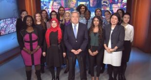 Journée internationale de la femme : L'appel du SG de l'ONU