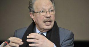 Ahmed Lahlimi : Haut-commissaire au Plan