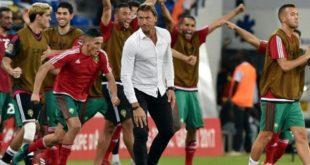 Classement FIFA : Le Maroc conserve sa 42ème place