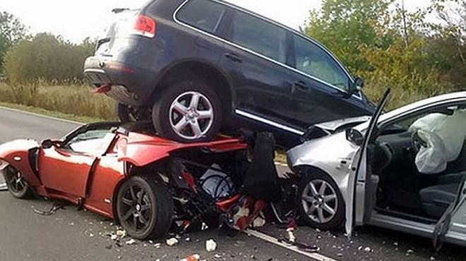 Sécurité routière : 50% de morts en moins en 2026