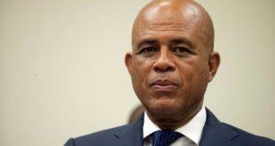 Michel Martelli : Ancien Président de la République d'Haïti