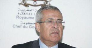 Mohamed Ben Abdelkader : Ministre délégué chargé de la Réforme de l'administration et de la Fonction publique