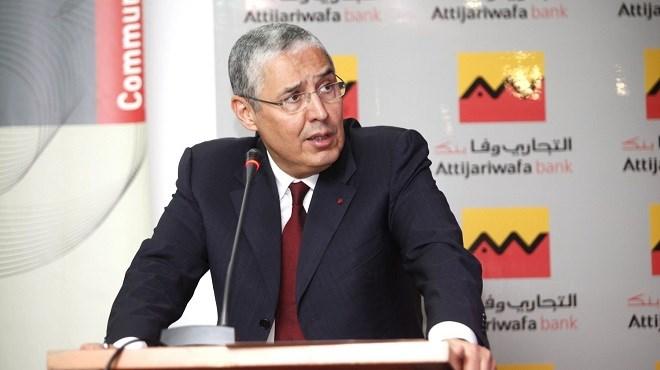 Attijariwafa bank : Forte progression de ses principaux indicateurs
