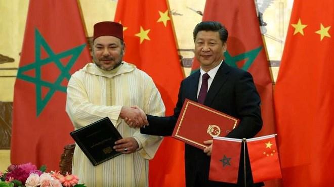 Maroc-Chine : L'histoire d'une amitié et d'un respect mutuel