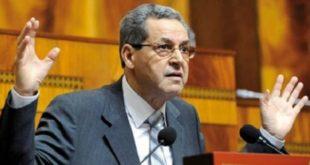 Mouvement Populaire : Mohand Laenser ne se représentera pas
