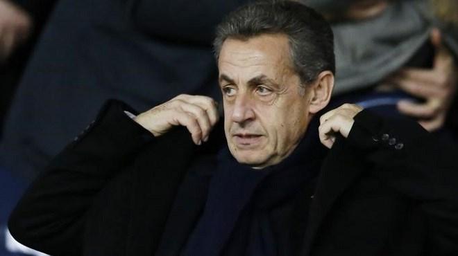 Nicolas Sarkozy sera jugé pour corruption