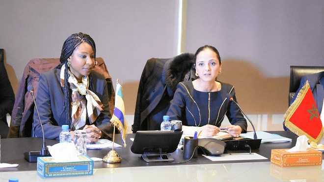 OFPPT/Gabon : Partenariat renforcé