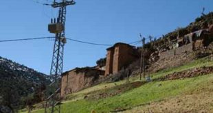 PERG : L'électrification presque généralisée