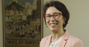 Leila Rhiwi : Représentante d'ONU Femmes au Maghreb