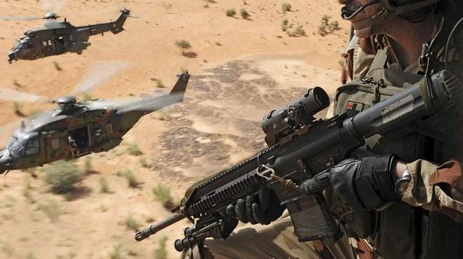 Survol de l'immense et si périlleux Sahel