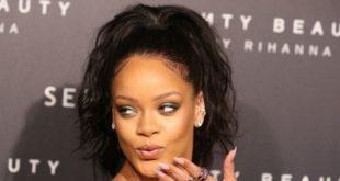 Rihanna furieuse contre Snapchat, elle réagit !