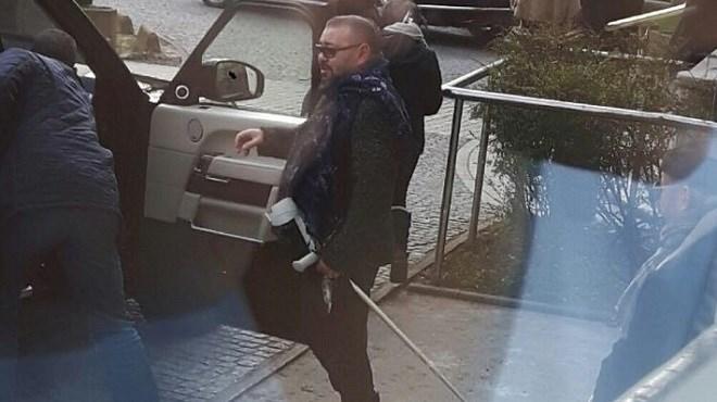 Le Roi Mohammed VI à sa sortie de clinique (Photo)