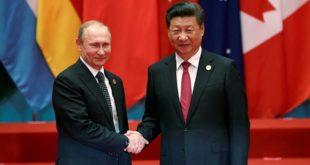 Poutine-Xi Jinping : La diagonale des autocrates