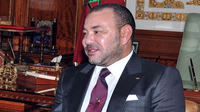 Collision mortelle à Chtouka Aït-Baha : SM le Roi prend en charge les victimes