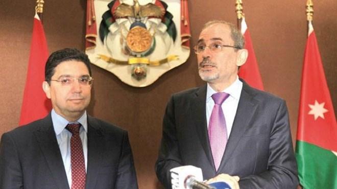 Sahara : La Jordanie réaffirme son soutien à l'initiative d'autonomie