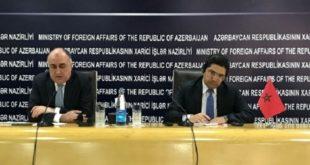 Sahara : l'Azerbaïdjan soutient le plan marocain d'autonomie