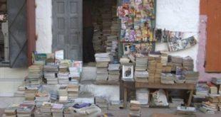 Salon : Le livre usagé, 10 ans après…