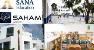Groupe Saham : Un nouveau campus EIC à Casablanca