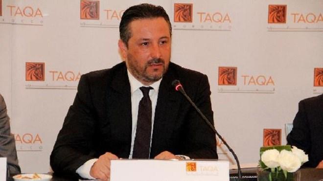 Taqa Morocco : 1 MMDH de résultat net !