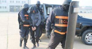 Lutte antiterroriste : Coup de filet du BCIJ à Tanger et Oued Zem