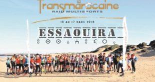 «Transmarocaine Multisports» : 52 athlètes en lice à Essaouira