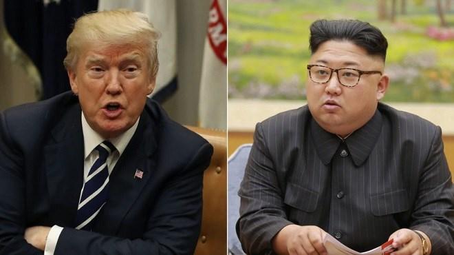 Corée du Nord : L'incroyable réchauffement