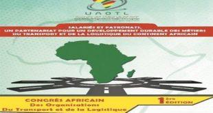 Transport et logistique : Une Union africaine voit le jour