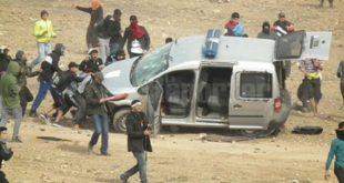 Jerada : Des blessés graves parmi les forces de l'ordre