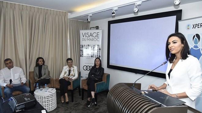 Le premier symposium de «Visage du Maroc» tient ses promesses !