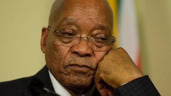 Afrique du Sud : Jacob Zuma poursuivi pour corruption