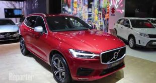 Auto Expo 2018 : Les ambitions de Volvo