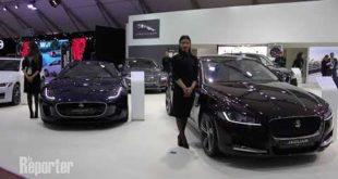 Auto Expo 2018 : Smeia déploie les grands moyens