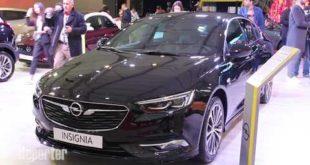 Auto Expo 2018 : Opel sous le signe du renouveau