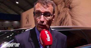 Auto Expo 2018 : Quoi de neuf du côté de Peugeot ?