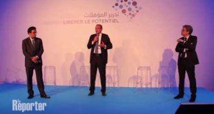 AMBITION 2021 : Karim Hajji révèle les détails de la feuille de route