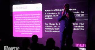 Inwi Business : Lancement d'un catalogue de services Cloud et Sécurité pour les entreprises