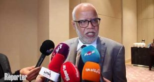 Boycott de grandes marques marocaines : Mohamed Yatim s'exprime