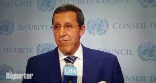 Les vérités de Omar Hilal sur le Sahara, le Polisario et l'Algérie (Video)
