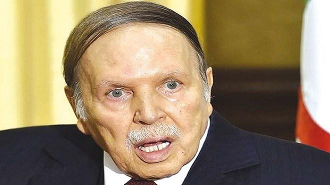 Blague du jour : Bouteflika s'inquiète du vieillissement des agriculteurs !