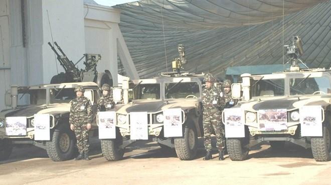 African Lion 2018 : démarrage des manœuvres militaires maroco-américaines