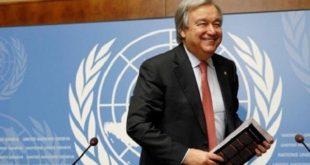 Sahara : Ce que rappelle le pré-rapport d'Antonio Guterres