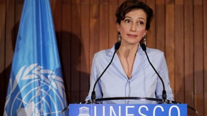 L'UNESCO lance un programme de prévention